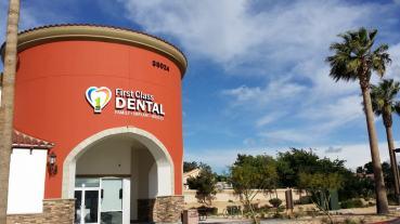 Laser dentistry palmdale