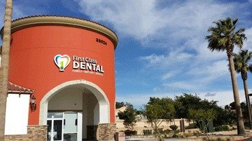 palmdale dentist cosmetic dentist
