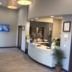 dentist palmdale dental fillings