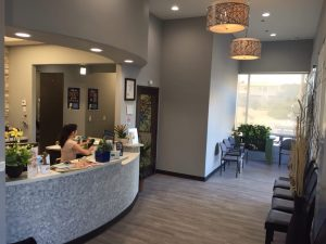 Palmdale dental bonding