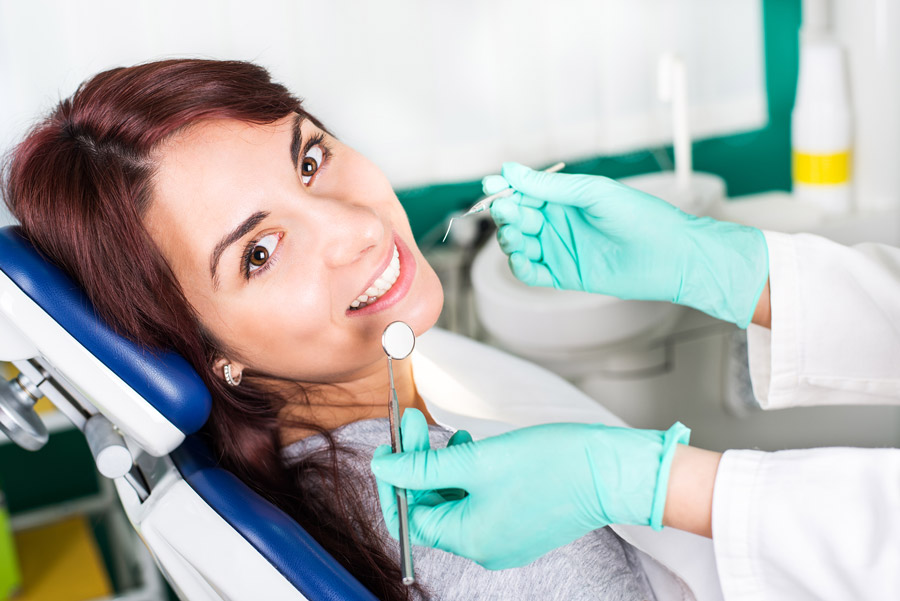 Composite Fillings Palmdale